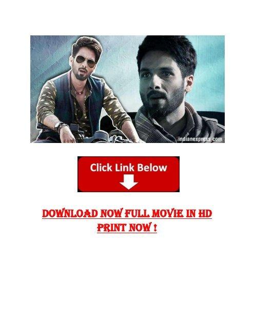 utorrent free download hindi movies hd