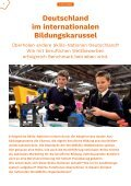 WorldSkills Germany Magazin - Ausgabe 11 - August 2018 - Page 4