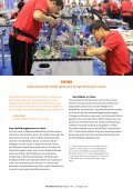 WorldSkills Germany Magazin - Ausgabe 11 - August 2018 - Page 7