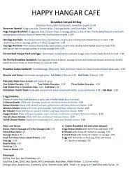 menu 2017