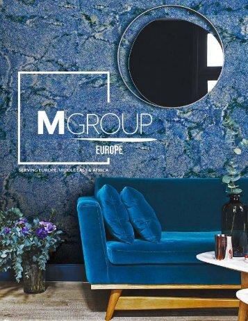European MGROUP™ Brochure