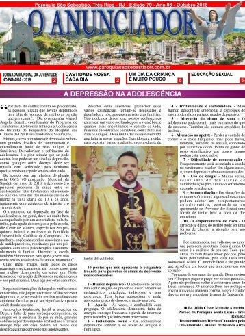O ANUNCIADOR_PAG 01_079_ANO 8_OUTUBRO 2018 (1)