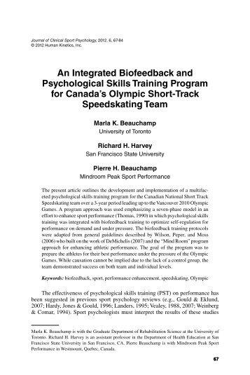 Biofeedback: Definition & Techniques | Study.com