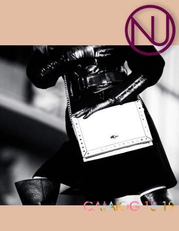 nuciano catalog web