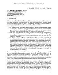 Carta apoyo Alvarez Icaza