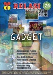 R76 - Gadget