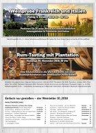 Weinzeche Weinletter 10_2018 – Die Kunst des Genießens - Page 2