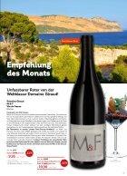 Weinzeche Weinletter 10_2018 – Die Kunst des Genießens - Page 3