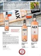 Weinzeche Weinletter 10_2018 – Die Kunst des Genießens - Page 5