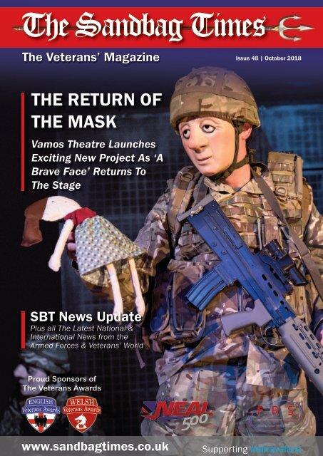 The Sandbag Times Issue No: 48