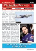 The Sandbag Times Issue No: 48 - Page 6