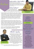 PSIS Insight - Edisi Januari-Julai 2018 - Page 3