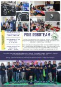 PSIS Insight - Edisi Januari-Julai 2018 - Page 5