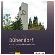 Duebendorf 2018