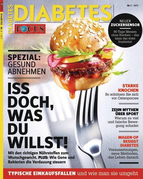 Vorschau_FOCUS_DIABETES_01/2017