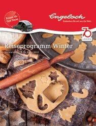Engeloch Winterreiseprogramm 2018/2019
