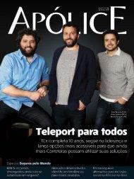 Revista Apólice #236