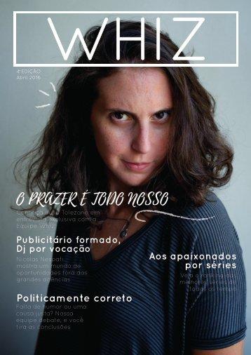 Whiz 4ª Edição