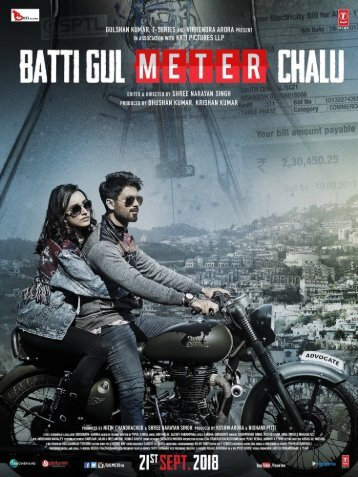 batti gul meter chalu full movie download