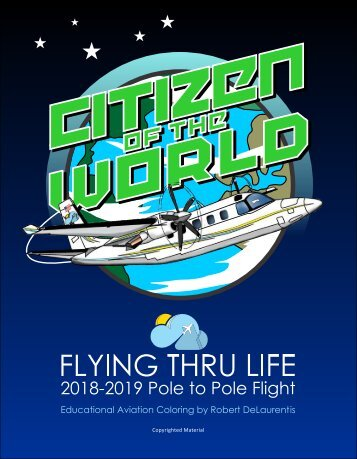 citizen of the world online book