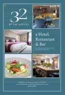 The Ultimate Guide to Chester & Cheshire Autumn 2018 - Page 2