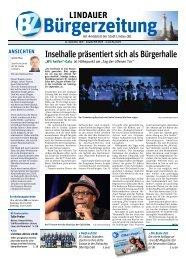 22.09.2018 Lindauer Bürgerzeitung