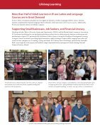 Providence Community Library Annual Report 2017-2018 - Page 7
