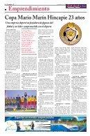 Gente, deporte y mas edicion septiembre - Page 4