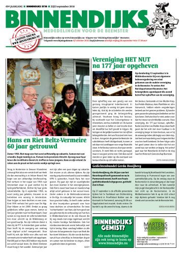 Binnendijks 2018 37-38