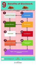 9 Benefits of Blockwork