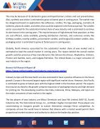 Wax Market Study of Keyplayers 2025  Applications and Types - Page 2