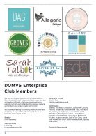 DOMVS Enterprise Club Inspired Living - Issue 4 - Autumn Winter 2018 - Page 4