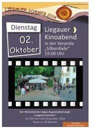 Film Liegauer Sommer 2018