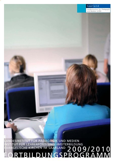 fortbildungsprogramm 2009/2010 - Bitte beachten Sie die