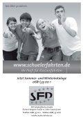 fortbildungsprogramm 2009/2010 - Bitte beachten Sie die neuen ... - Page 2