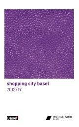 Shopping City Basel