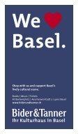 Shopping City Basel - Page 6