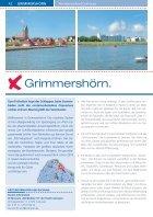 Urlaubsmagazin_Cuxhaven_2019_Teil_2_Grimmershoern - Seite 2