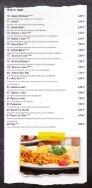 Bella Roma Pizzeria Speisekarte - Page 7