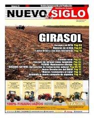 Revista Agropecuaria Nuevo Siglo Número 171 - SEPTIEMBRE 2018