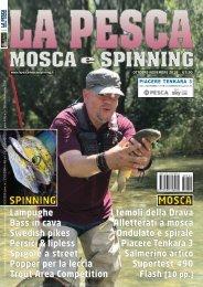 La-Pesca-Mosca-e-Spinning-5/2018