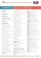 Revista OAB SC Presente - Page 2