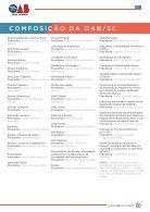 Revista OAB SC Presente - Page 4