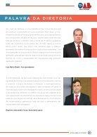Revista OAB SC Presente - Page 7