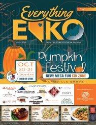 Everything Elko October 2018