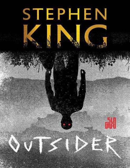 05354218ede4 Outsider - Stephen King