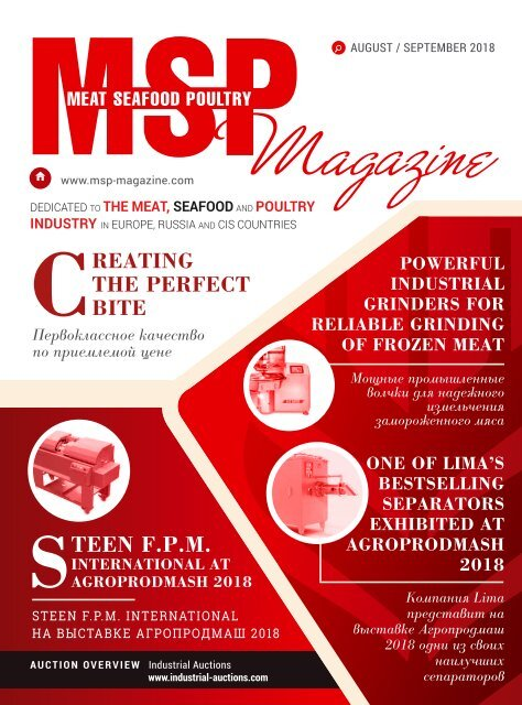 MSP Issue 33