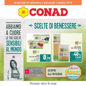 Conad Sorso 2018-09-20