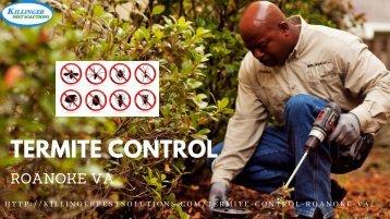 Killinger Pest Solutions
