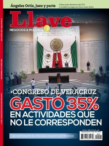 Revista Llave